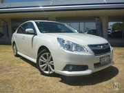 Get used Subaru Cars for Sale in Perth