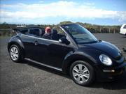 Volswagen Beetle Cabriolet