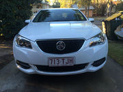 Holden Commodore 2013 - VF International