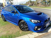 2014 Subaru WRX V1 MY15 All Wheel Drive