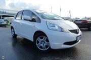 2010 Honda Jazz Gli My 10