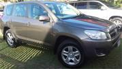 Toyota RAV4 2009 CV $20, 600,  Low Km's 59061 Immediate Sale BARGAIN!!!