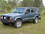 Jeep Cherokee Sport 2000,  auto