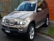 2004 bmw 2004 BMW X5 SPORT,  4.4LTR,  FULLY OPTIONED,  FULL SE