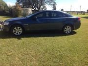 Holden Only 64000 miles