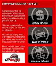 Get Register for Car for Cash in Melbourne - The Car Buyers