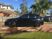 Subaru Impreza 71000 miles