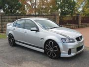 2012 HOLDEN 2012 SS Commodore Series II