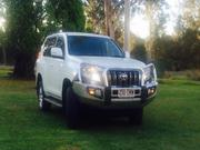 Toyota Only 118000 miles