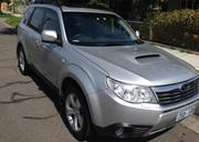 Subaru Forester 4 cylinder Petr