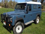 1994 LAND ROVER 1994 Land Rover Defender Manual 4x4