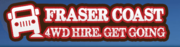 Fraser Coast 4wd hire