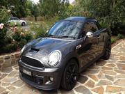 MINI COUPE COOPER S 2012 MINI Coupe Cooper S
