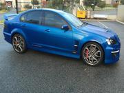 Holden Special Vehicles Clubsport R8 8 cylinder Petr