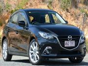 mazda 323 2013 Mazda 3 SP25 BM Series Manual