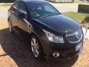 2013 holden 2013 Holden Cruze SRi-V JH Series II Manual MY14