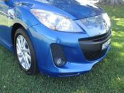 2013 MAZDA 2013 Mazda 3 Maxx Sport BL Series 2 Manual MY13