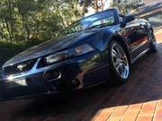 Ford Mustang 8 cylinder Petr
