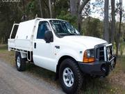 Ford F-350 8 cylinder Petr
