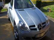 2004 mercedes-benz 2004 Mercedes-Benz SLK350 Auto