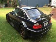 2000 BMW 2000 BMW 328Ci E46 Auto