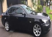 2004 BMW 530 2004 BMW 530i E60 Auto