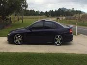 2004 Holden 2004 Holden Special Vehicles Clubsport Special Edi