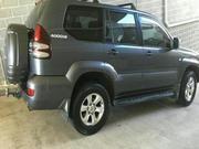 Toyota Land Cruiser 182000 miles
