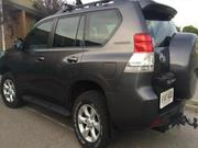 Toyota Only 200200 miles