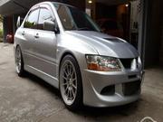Mitsubishi Only 65000 miles