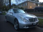 2005 Mercedes-benz 2005 Mercedes-Benz CLS500 Auto