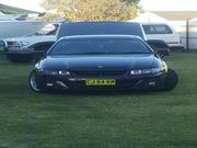 Holden Special Vehicles Maloo 8 cylinder Petr