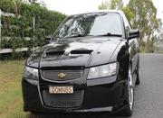 Holden 2006 2006 Holden Commodore SS VZ Manual MY06