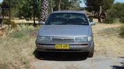 Toyota Lexcen 1992 VXi 4 door,  5 speed Auto cruise control,  new lining