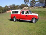 Ford F-150 185024 miles