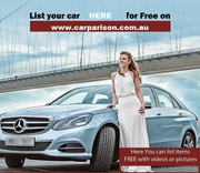 Looking to Buy your dream car | CarParison