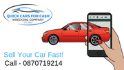Cash Paid For Junk Cars   Sell Your Car & Scrap Trucks