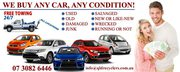 Top Cash For Unwanted Cars   Qld Car Recyclers Brisbane